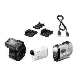 Descuento de la Sony Action Cam FDRX1000VR en Rakuten